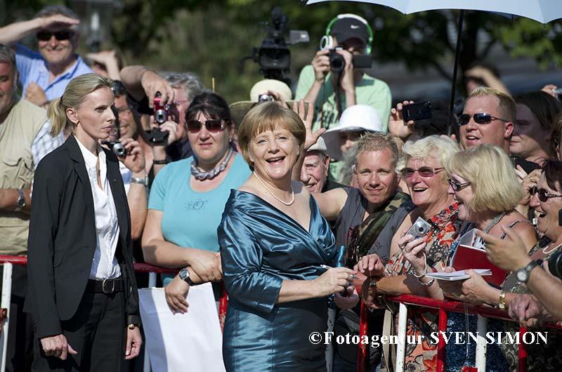 Bayreuther Richard Wagner Festspiele 2012