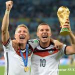 FIFA World Cup 2014 /  FINALE GER-ARG 1-0 n.V