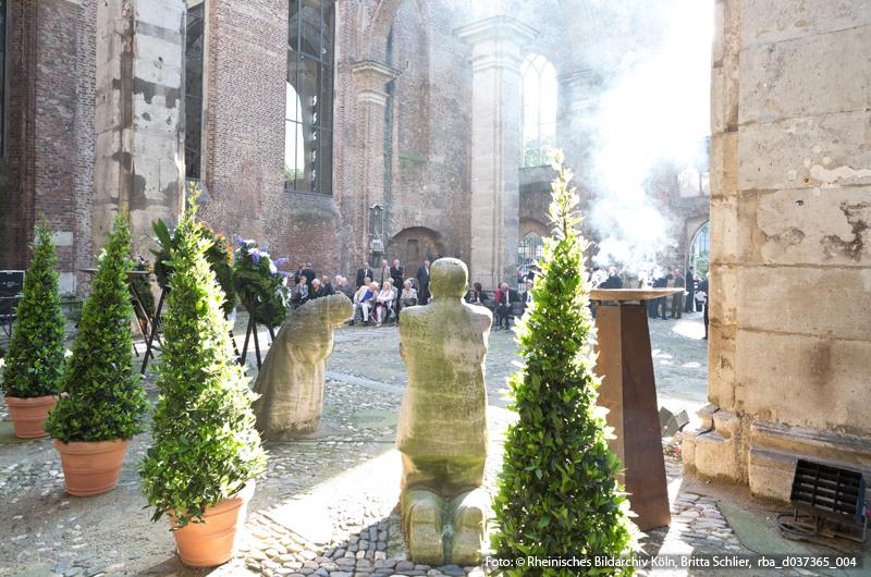 Gedenkfeier 100 Jahre Ausbruch Erster Weltkrieg: