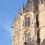 Historisches Rathaus, Köln, Rathausplatz (Foto: © Rheinisches Bildarchiv Köln, Andrea Kiyek,  rba_d037365_073)