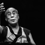 Dalai Lama/Schmeken
