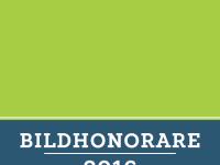 BILDHONORARE + PICTA-Magazin 2016: Auslieferung startet ab 8. KW