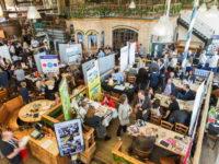 PICTAday 2018 in München: Deutschlands größte Fachmesse für Bildeinkäufer