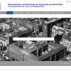 Neue Online-Datenbank des BERLIN-MITTE-ARCHIVs
