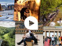 Deutschlandreise mit mauritius images