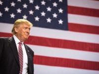 picture alliance Themenportal zur Präsidentschaft von Donald Trump