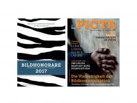 Bildhonorare + PICTA-Magazin 2017 erscheinen am 6. Februar