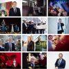 Präsidentschaftswahl in Frankreich mit imago