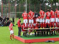 Fußballsaison 2017/2018 mit imago – a l l e Porträttermine 1. BL, 2. BL und 3. Liga