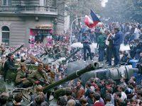 1918, 1938, 1948, 1968: Tschechien und die Achter-Jahre