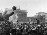 1918 – Das Ende des Ersten Weltkrieges