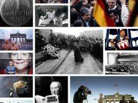 70 Jahre Bundesrepublik Deutschland bei imago