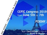 CEPIC Congress 2019: Eine Location, zwei Events