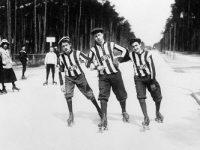 Einblicke in die Vergangenheit mit AS Syndication – ullstein bild – Haeckel-Foto