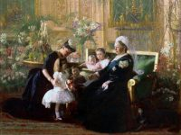 24. Mai 2019 – 200. Geburtstag von Victoria von England (1819 – 1901)