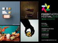 Ticket-Nachlass für FOODPHOTO FESTIVAL in Dänemark