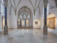 "Ola Kolehmainen: Cathedral of Light Ausstellung des Rheinischen Bildarchivs – ""composed mixed media photography"""