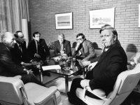 Neu bei SZ Photo: Ulrich Baumgarten – Chronist der Bonner Republik