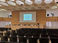 mfm auf BMJV-Symposium zur Vergütung für gesetzlich erlaubte Nutzungen