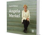 "Bildband: Daniel Biskup ""Angela Merkel"""
