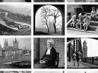 Das fotografische Lebenswerk von Jakob Volk (1876-1954) neu bei imago images